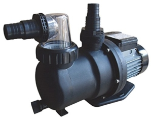 Poolpumpen AquaForte SP-450A, 450 W, 8,5 m³/h